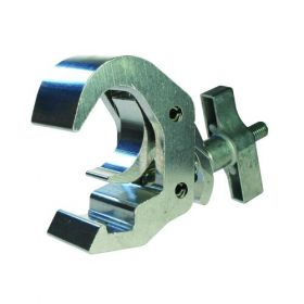 Doughty T58200 Quick Clamp Basic, Polished