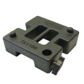 Doughty T61100 - TV Style Brace Weight with 29mm Receiver