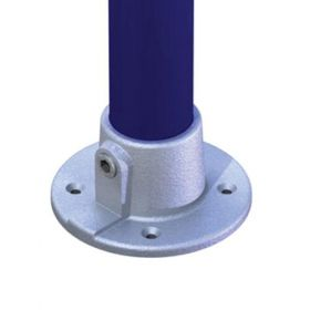 Doughty T13100 - Pipeclamp Base Flange