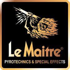 "Le Maitre 1906 3M 2"" Ducting Hose For Mini Mist Smoke Machine"