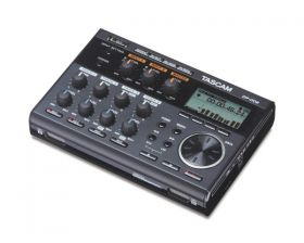 Tascam DP006 Compact 6-Track Pocket Studio Recorder & 2GB SD Card