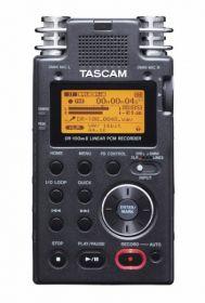 Tascam DR100 Mk 2 Portable Professional Digital Recorder