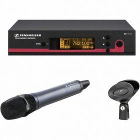 Sennheiser EW 145 G3 - Stage vocal Radio Microphone system