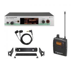Sennheiser EW 300 IEM G3 -  In ear monitoring system