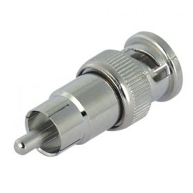 DMT BNC M/RCA M Adapter