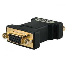 DMT VGA Female-VGA Female Adapter