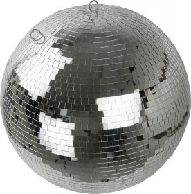 FX Lab Silver Mirror Ball Diameter (mm) 600mm (24inch)