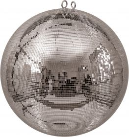 "FX Lab G007DA, 20"" (500mm) Mirror Ball, Silver"