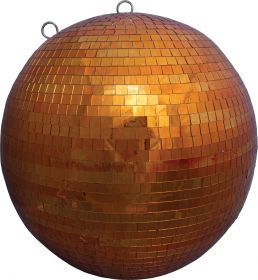 FX Lab Rose Gold Mirror Ball Diameter (mm) 500mm (20inch)