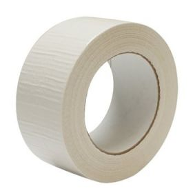 Gaffer Tape - White - Box of 24