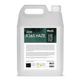 JEM R365 Haze Fluid, 5 Litre
