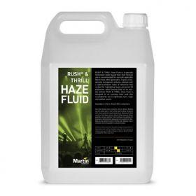 Rush & Thrill Haze Fluid, 5 Litres, (Pro Haze/ELX)