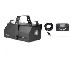 Jem ZR45 Hi-Mass DMX Smoke Machine c/w Remote Control