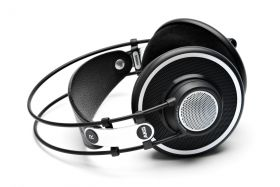 AKG K702 - Studio headphones