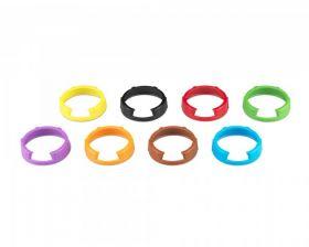 Sennheiser KEN 2 - Set of colour coded identification rings