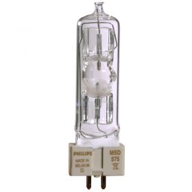Lamps Philips MSD-575 S/E Lamp