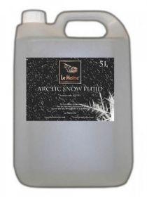 Le Maitre ICE7145 - Arctic snow fluid - 200 litre drum