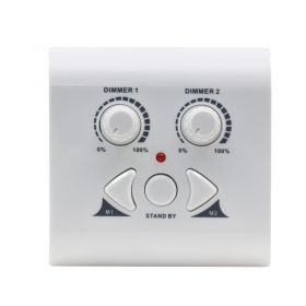 Acme Visio DL Wall Dimmer (DL-WD)