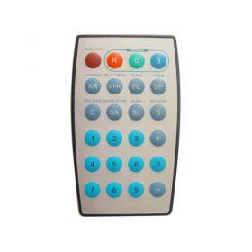 LEDJ I.R. Remote for LEDJ88.
