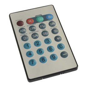 LEDJ I.R. Remote For LEDJ76/76A/76B/76C/87.
