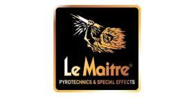 Le Maitre 2874 Curly Tube For Neutron  Xs