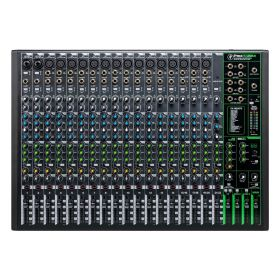 Mackie ProFX22v3 22 Channel 4-bus Effects Mixer