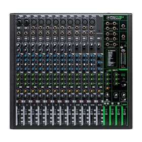 Mackie ProFX16v3 16 Channel 4-bus Effects Mixer