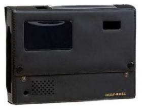 Marantz CLC 670 cover for PMD670