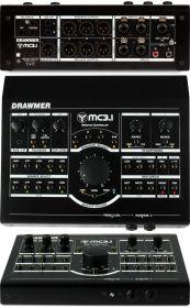 Drawmer MC3.1 Desktop Monitor Controller