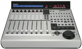 Mackie MCU Pro 8 Channel Control Surface