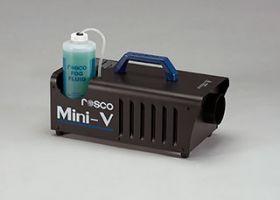 Rosco 200811100240 Mini-V Fog (Smoke) Machine