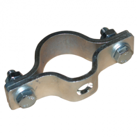 Universal bar clamp 48mm