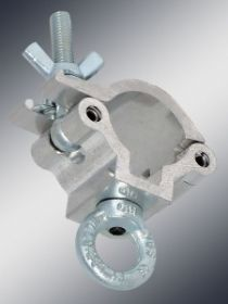 PowerDrive SWC 645 - Aluminium Coupler