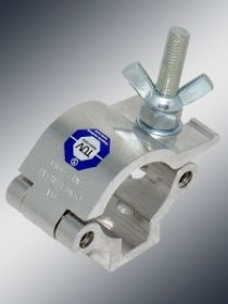 PowerDrive SWC 650 - Aluminium Coupler