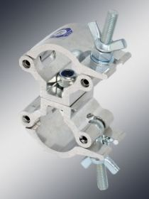 PowerDrive SWC 531 - Aluminium Coupler