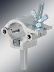 PowerDrive SWC 580 - Aluminium Coupler