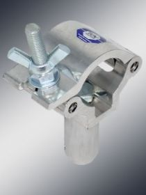 PowerDrive SWC 585 - Aluminium Coupler