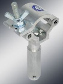 PowerDrive SWC 590 - Aluminium Coupler