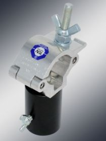 PowerDrive SWC 630 - Aluminium coupler