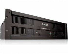 QSC - ISA800Ti 100V-Line Installation Amplifier