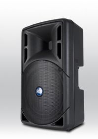 "RCF Art 322A - 2 way 12"" + 2"" Horn Active Loudspeaker - Each"