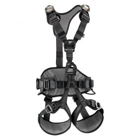 PETZL AVAO BOD FAST Harness Size 1