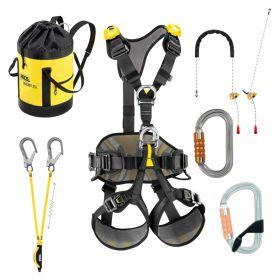 PETZL Riggers PPE Kit, PETZL Set 2