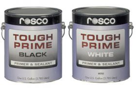 Rosco 605519 - Tough Prime Black