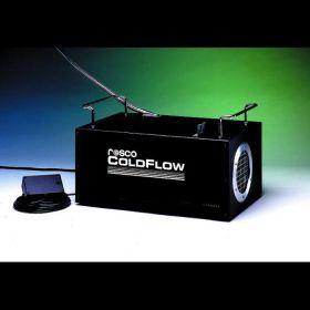 Rosco 8215617000240 - Coldflow - Low Smoke