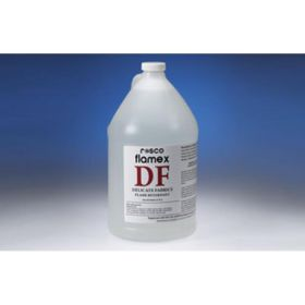 Rosco 150079DF0640 -  Flamex DF - Fire Proofing - Delicates -5 gallon