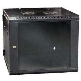"""Showgear RCA-WMF-6 6U 19"""" Rack, Wall Mounted, Fixed"""