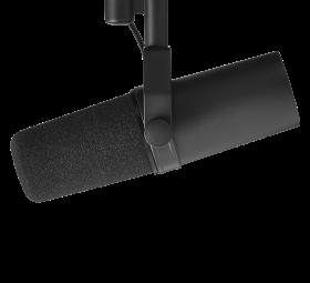 Shure SM7B Broadcast Microphone