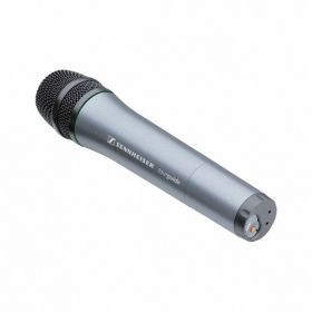 Sennheiser SKM 2020 D - Hand held microphone