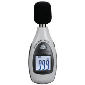 SL2000 Mini Sound Level Meter ST85C - 'C' Weighting